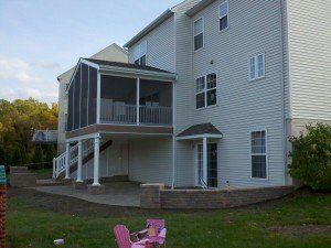 Roof Structures Contractors in Evesham Township, NJ