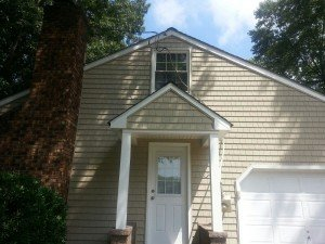Siding Contractor in Cherry Hill, New Jersey