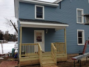 Siding Contractors in Bordentown Township