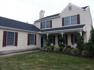 Roofing Contractors in Burlington Township, New Jersey