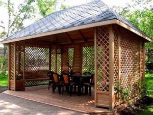 Roof Structures Contractors Serving Maple Shade, New Jersey