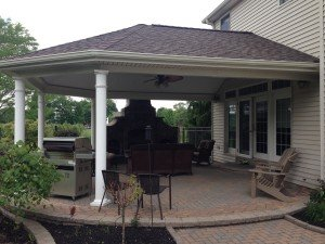 Roof Structures Contractors in Mount Holly, New Jersey