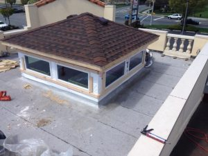 providing the best commercial roofing contractors in NJ