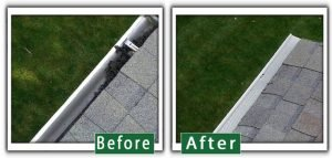 Gutter Repairs And Cleaning in Nj